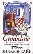 Okładka książki Cymbelin