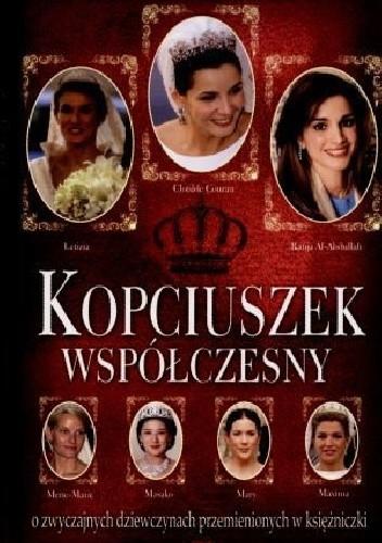 Okładka książki Kopciuszek współczesny