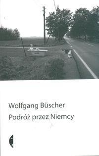 Okładka książki Podróż przez Niemcy