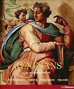 Okładka książki Renesans w sztuce włoskiej