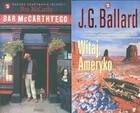 Okładka książki Bar McCarthy'ego / Witaj Ameryko (pakiet)