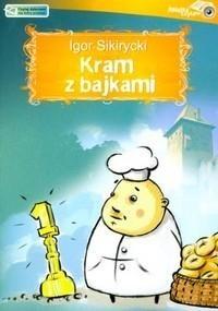 Okładka książki Cd Kram z Bajki Tw