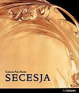 Okładka książki Secesja