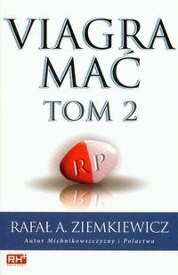 Okładka książki Viagra mać. Tom II