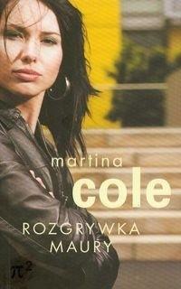 Okładka książki Rozgrywka Maury