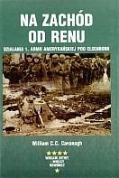 Okładka książki Na zachód od Renu