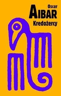 Okładka książki Kredożercy