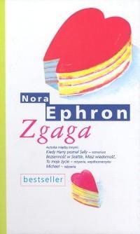 Okładka książki Zgaga