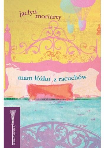 Okładka książki Mam łóżko z racuchów