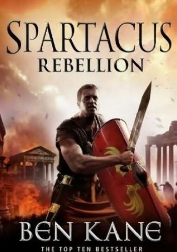 Okładka książki Rebellion