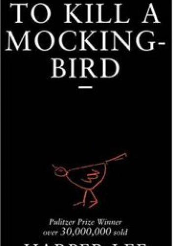 Okładka książki To Kill a Mockingbird