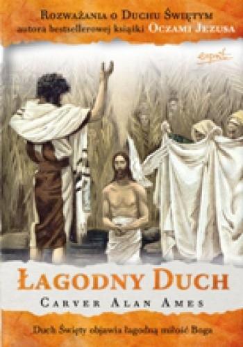 Okładka książki Łagodny Duch
