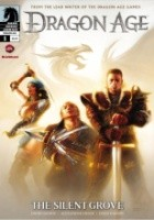 Dragon Age: The Silent Grove vol. 1