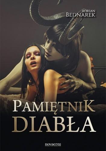 Okładka książki Pamiętnik diabła