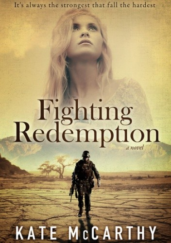 Okładka książki Fighting Redemption