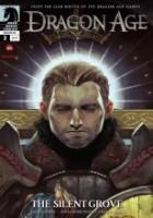 Dragon Age: The Silent Grove vol. 2