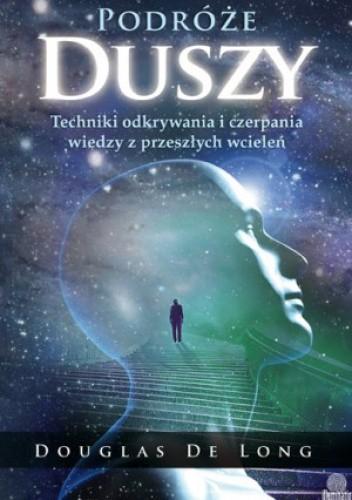 Okładka książki Podróże duszy