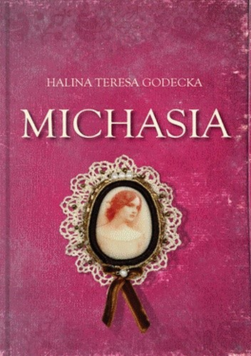 Okładka książki Michasia
