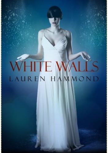 Okładka książki White Walls