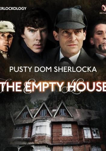 Okładka książki Pusty dom Sherlocka