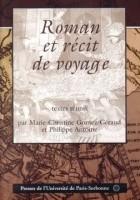 Roman et récit de voyage