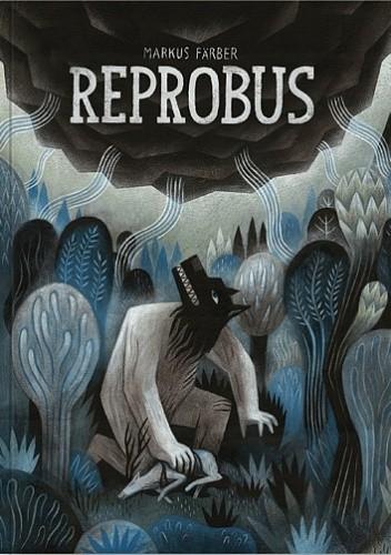 Okładka książki Reprobus