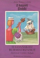 O gdańskiej burmistrzance