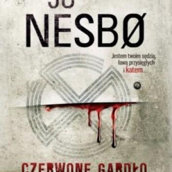 Okładka książki Czerwone Gardło   ( Audiobook  MP3)