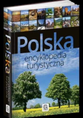 Okładka książki Polska. Encyklopedia turystyczna