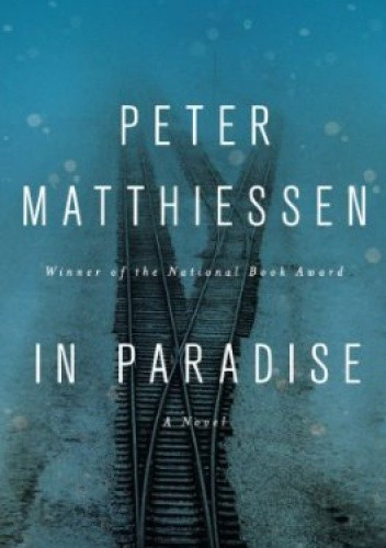 Okładka książki In Paradise