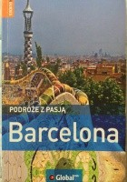 Podróże z Pasją. Barcelona