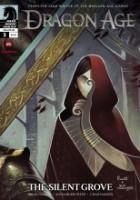 Dragon Age: The Silent Grove vol. 3