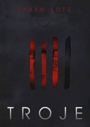 Okładka książki Troje