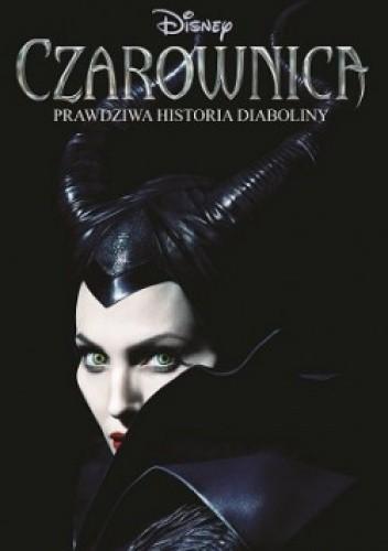 Okładka książki Czarownica. Prawdziwa historia Diaboliny