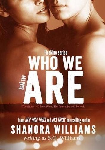 Okładka książki Who We Are