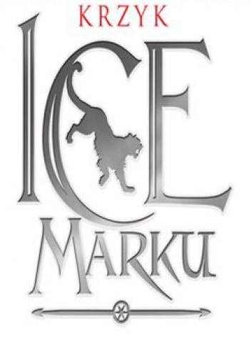 Okładka książki Krzyk Icemarku
