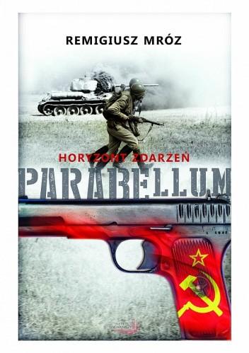 Okładka książki Parabellum. Horyzont zdarzeń