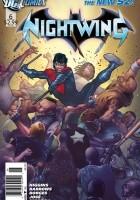 Nightwing. Good Girl Gone Bad