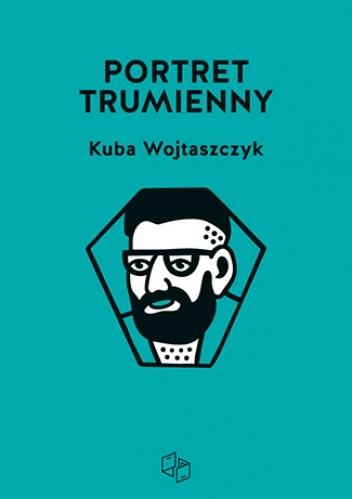 Okładka książki Portret trumienny