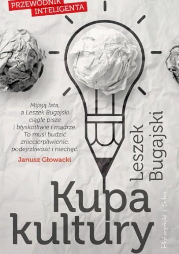 Okładka książki Kupa kultury. Przewodnik inteligenta