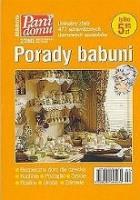 Porady babuni. Unikalny zbiór 477 sprawdzonych domowych sposobów