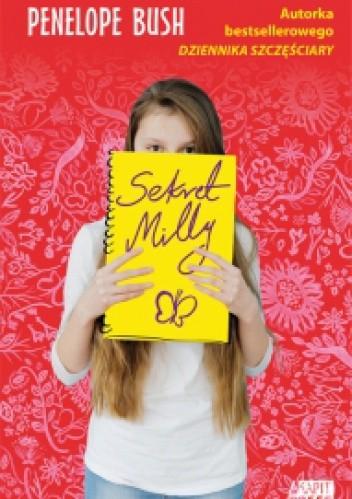 Okładka książki Sekret Milly