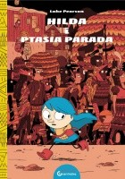Hilda i ptasia parada