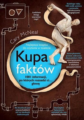 Okładka książki Kupa faktów