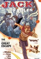 Jack of Fables, Vol. 1: The [Nearly] Great Escape