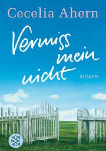 Okładka książki Vermiss mein nicht