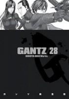 Gantz Volume 28