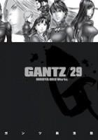 Gantz Volume 29