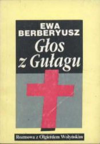 Okładka książki Głos z Gułagu