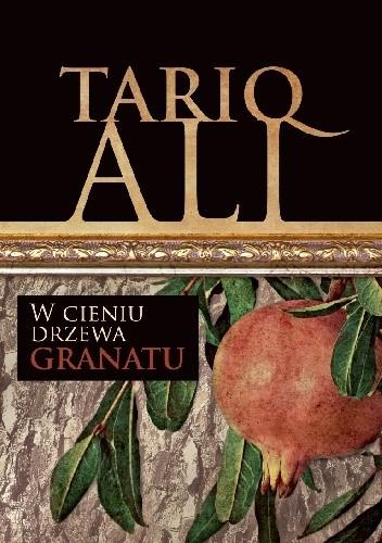 Okładka książki W cieniu drzewa granatu